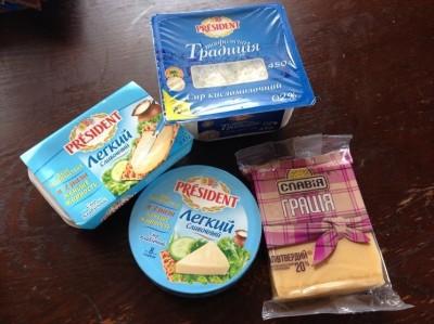 какой можно сыр на диете магги
